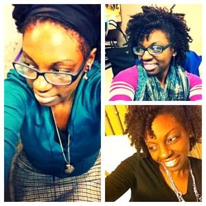 Random Selfies :-)