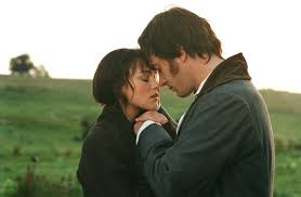 mr darcy & elizabeth