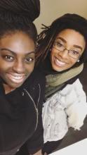 me & sophia